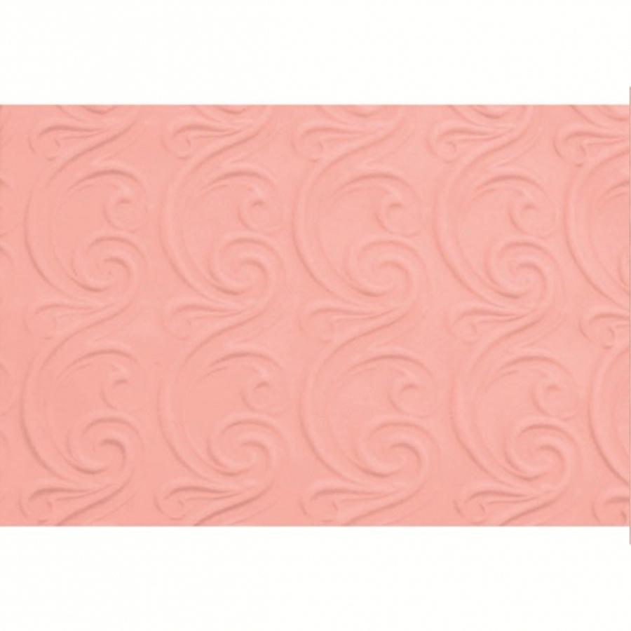 FMM Embossed Rolling Pin - Vintage Swirl