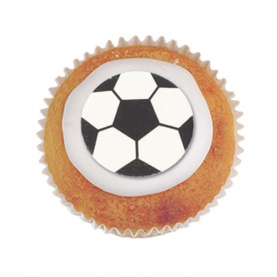 Printed Football Sugarettes