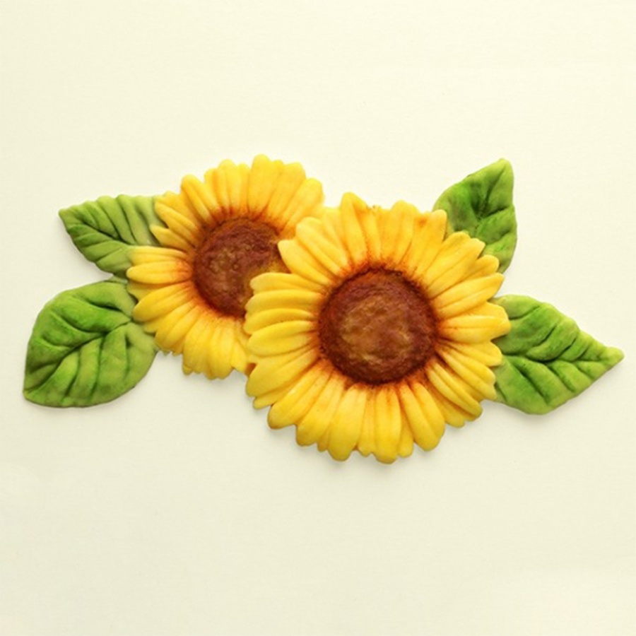 Katy Sue Mould - Sunflowers