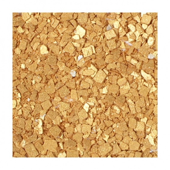 House of Cake Metallic Gold Sprinkles 3g