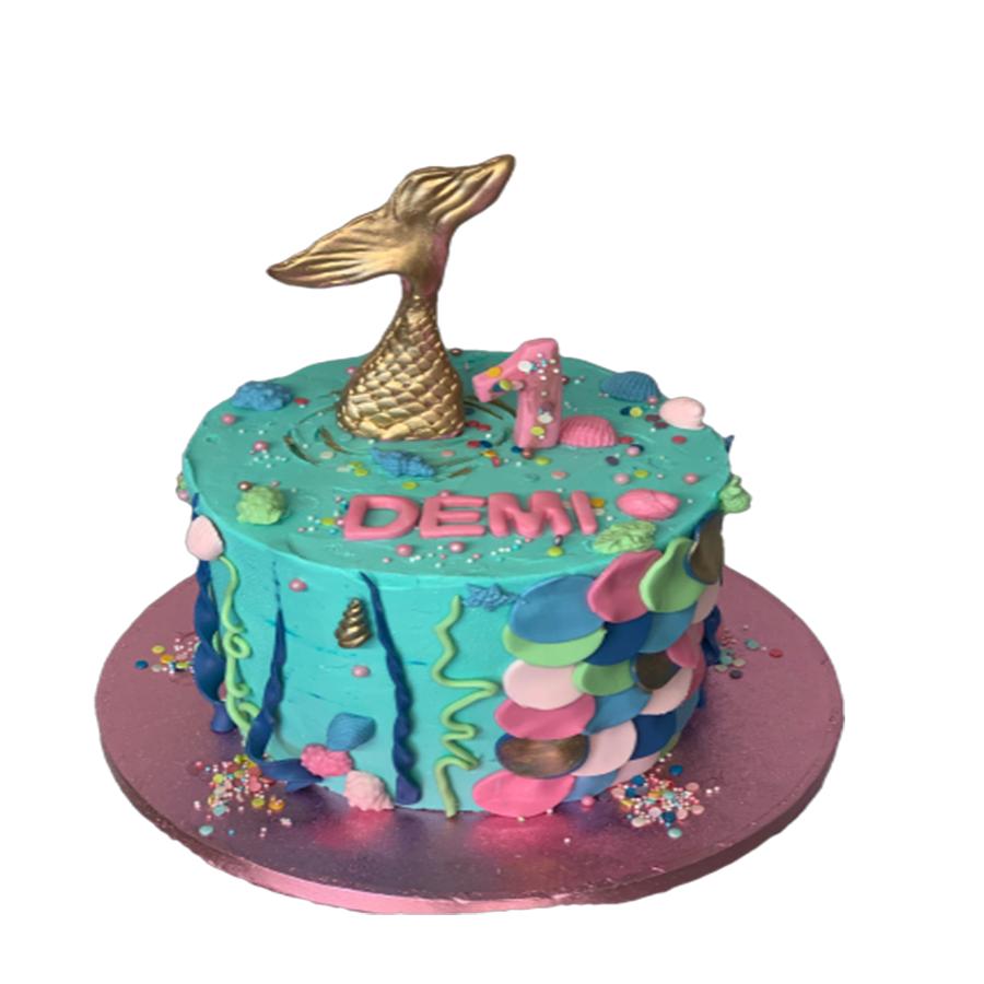 Trend Cake - 2020