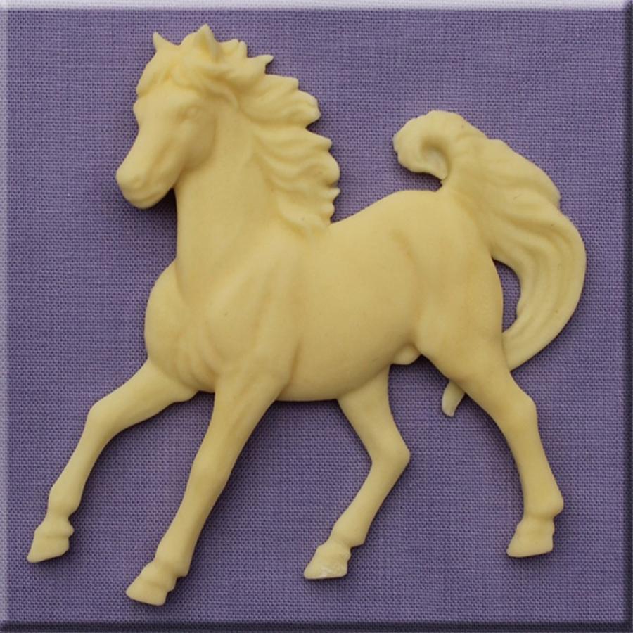 Alphabet Moulds - Horse