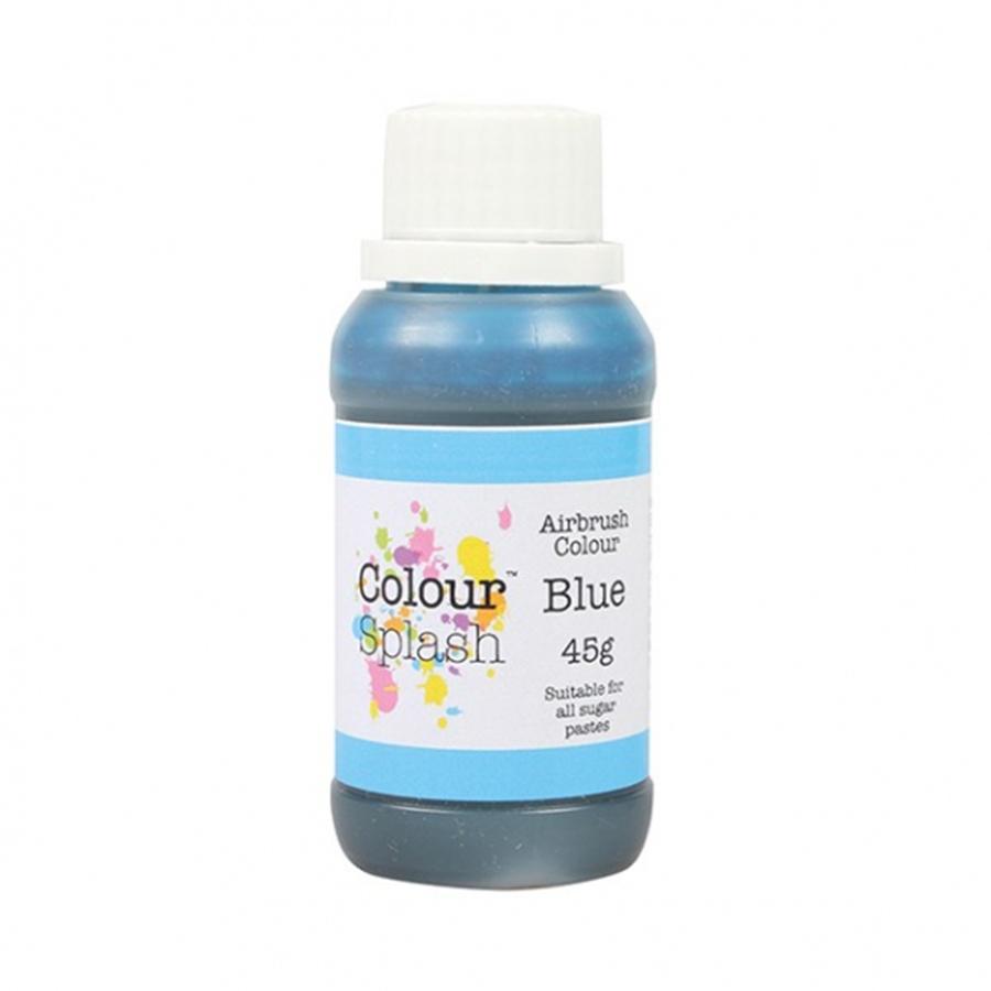Colour Splash Airbrush Colours - Blue