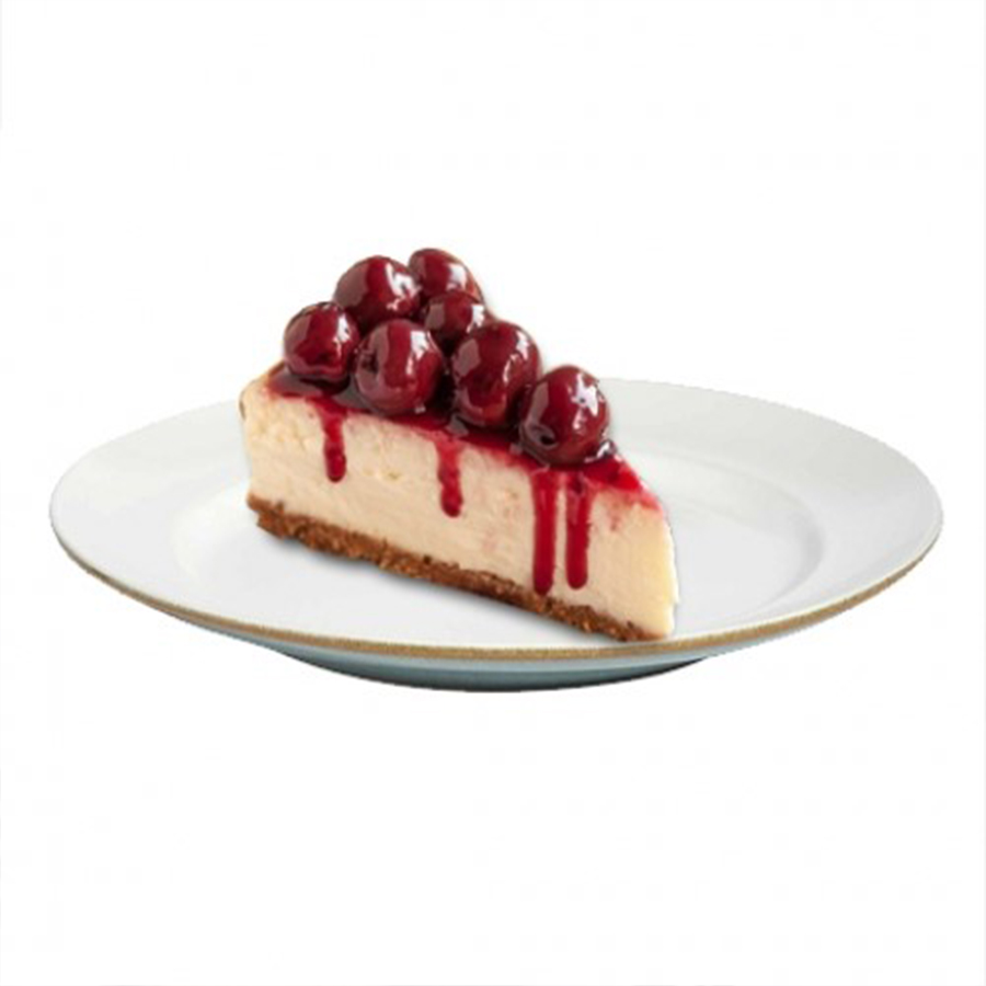 Black Forest Cheesecake - 8 inch ( feeds 5-6)