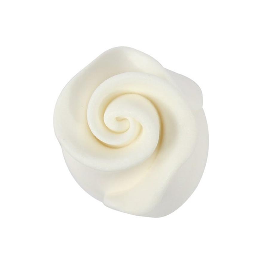 SugarSoft® Rose White 13mm