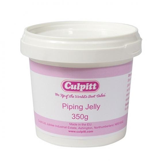 Culpitt Piping Jelly 350g