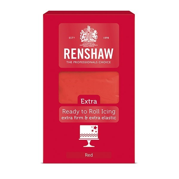 Renshaw Extra - 1kg - Single