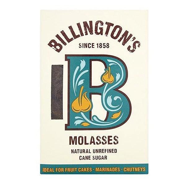 Billingtons Molasses Sugar 500g - Single