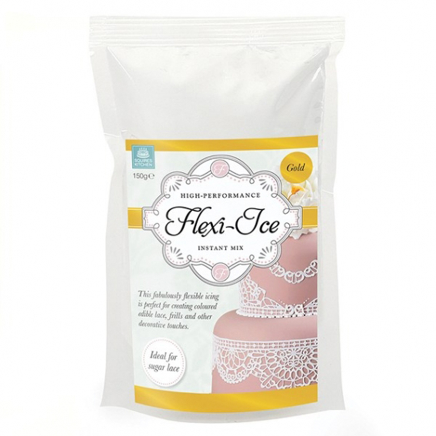Squires Flexi Ice - Gold 150g
