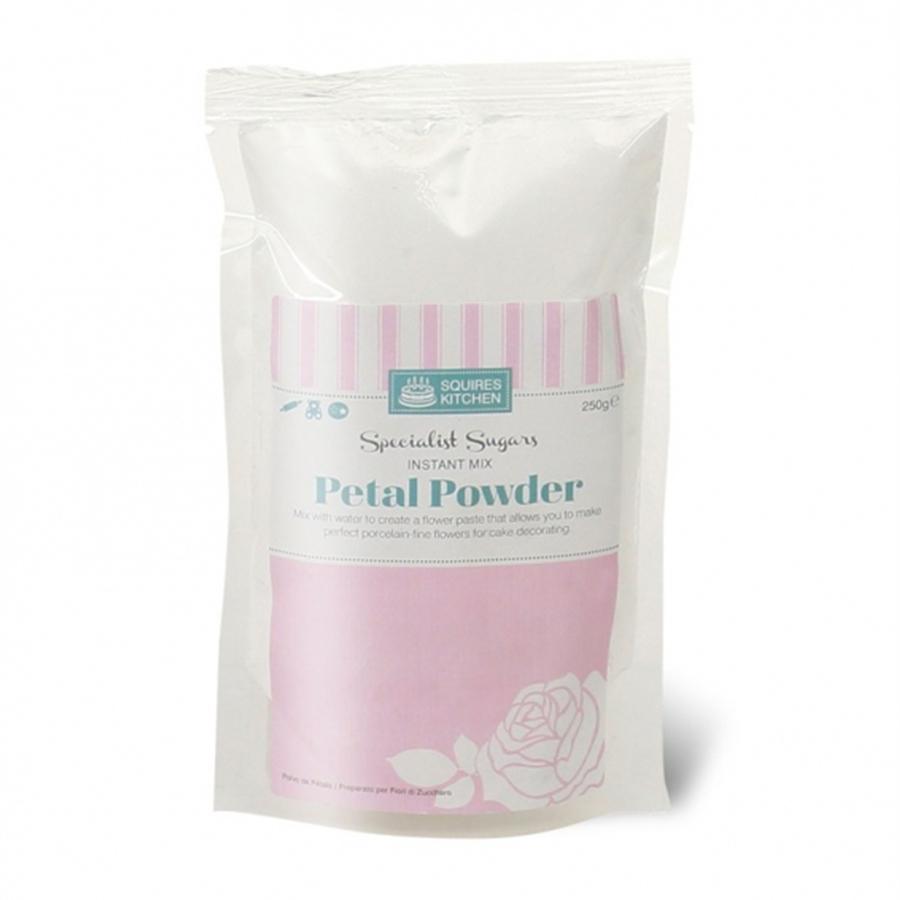 Squires Kitchen Petal Powder - 250g